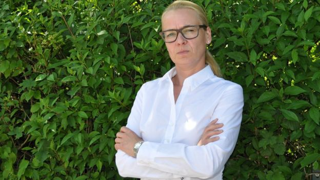 Sandra Seilz