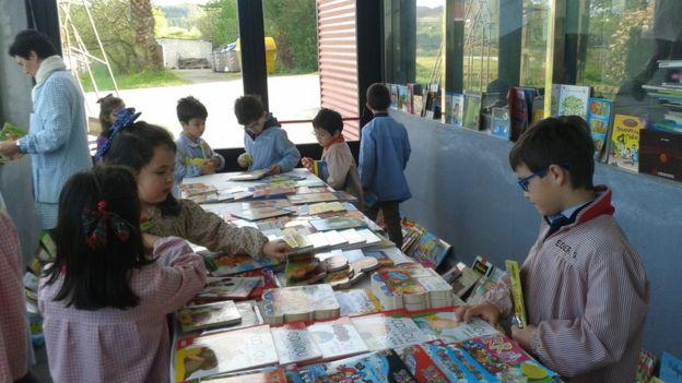 Basque school