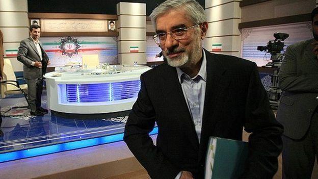 موسوی احمدینژاد