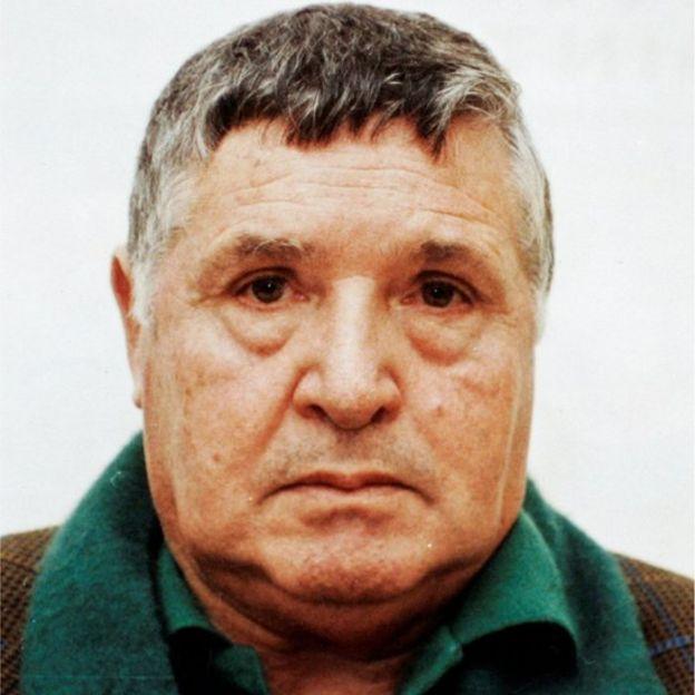 Toto Riina file pic