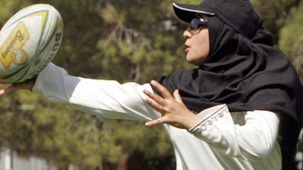 Se puede seguir practicando ejercicios durante el Ramadán.