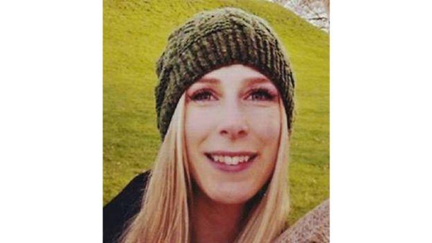 Londra saldırısında hayatını kaybeden Kanada vatandaşı Chrissy Archibald