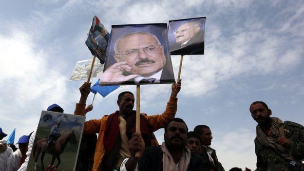 طرفداران صالح