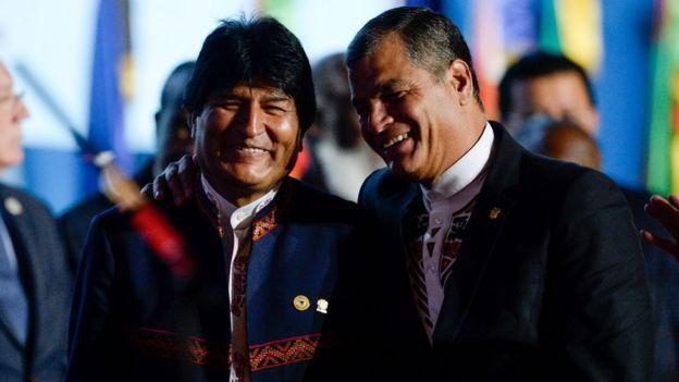 Correo y Morales