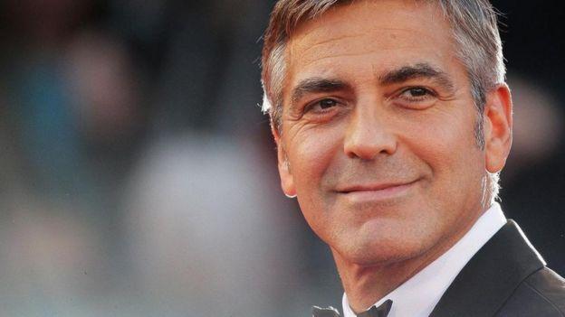 George Clooney, un encantador sin par