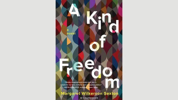مارگارت ویلکرسون سکستون، نوعی از آزادی