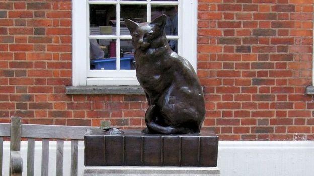 Статуя Ходжа