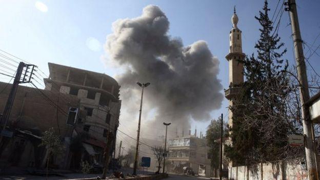 ایران: اوضاع سوریه بسیار پیچیده است