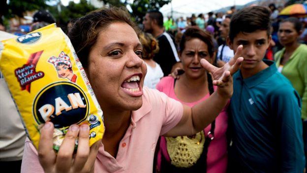 Resultado de imagen para venezuela clase media