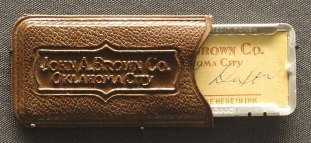 A John A. Brown Company