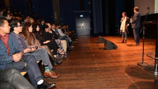 جشنواره سینمایی افغانستان