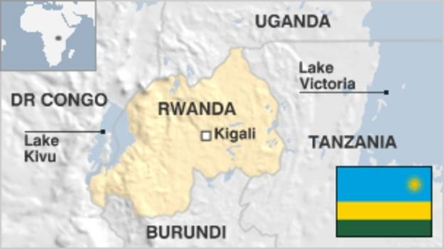 Uchaguzi mkuu unafanyika Rwanda mwezi wa 8 mwaka huu