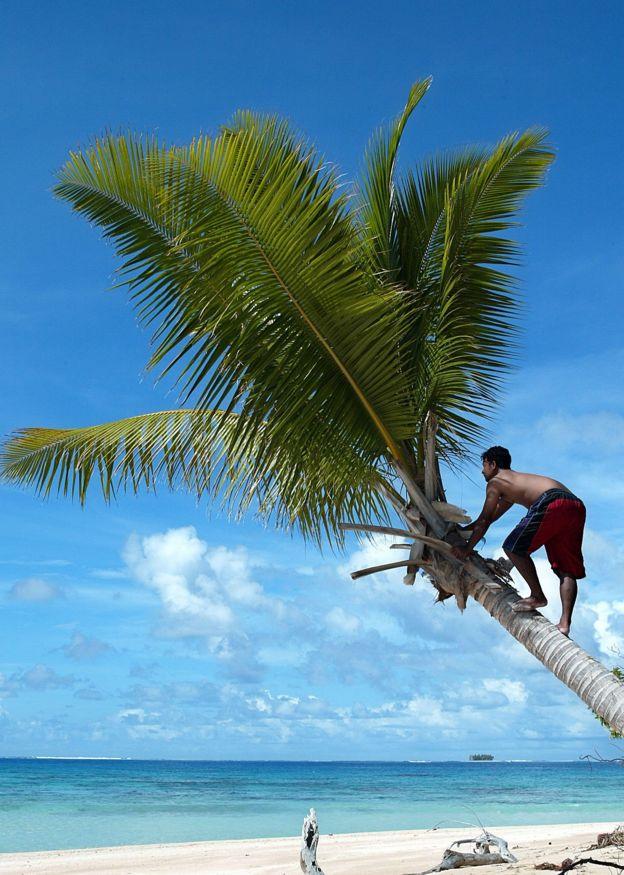 Tuvalu country profile - BBC News