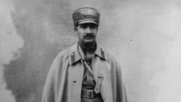 Reza Shah, Iran