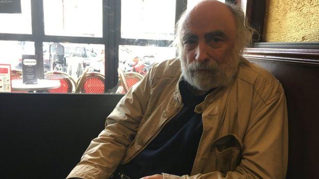 Bernard Dreano, Fransız yazar