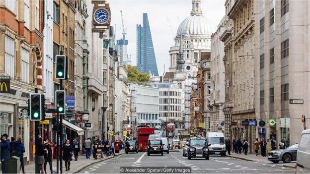 入门门槛低和强大的人才储备,使英国成为了创业的好地方