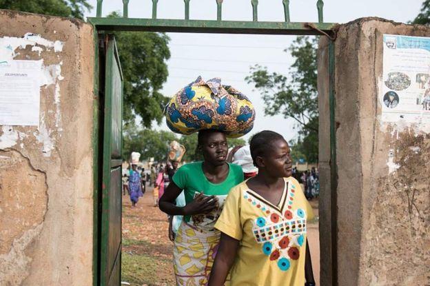 Zaidi ya watu 100,000 walikimbia makwao baada ya mapigano ya mwezi Julai