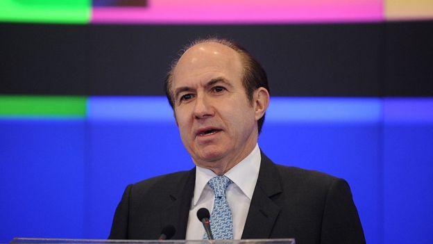 Philippe P. Dauman