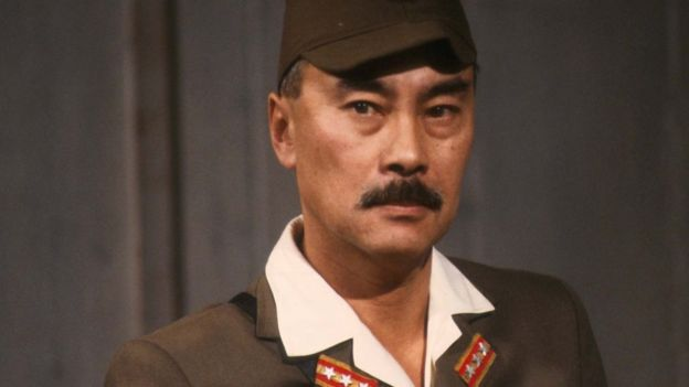 burt kwouk pointless