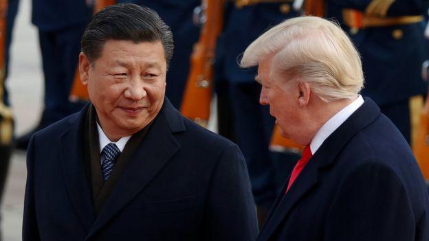 Lãnh đạo Mỹ và Trung Quốc đều sẽ tới Việt Nam