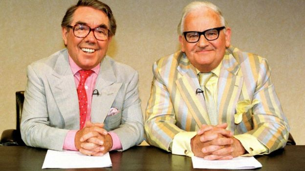 ronnie corbett sketches
