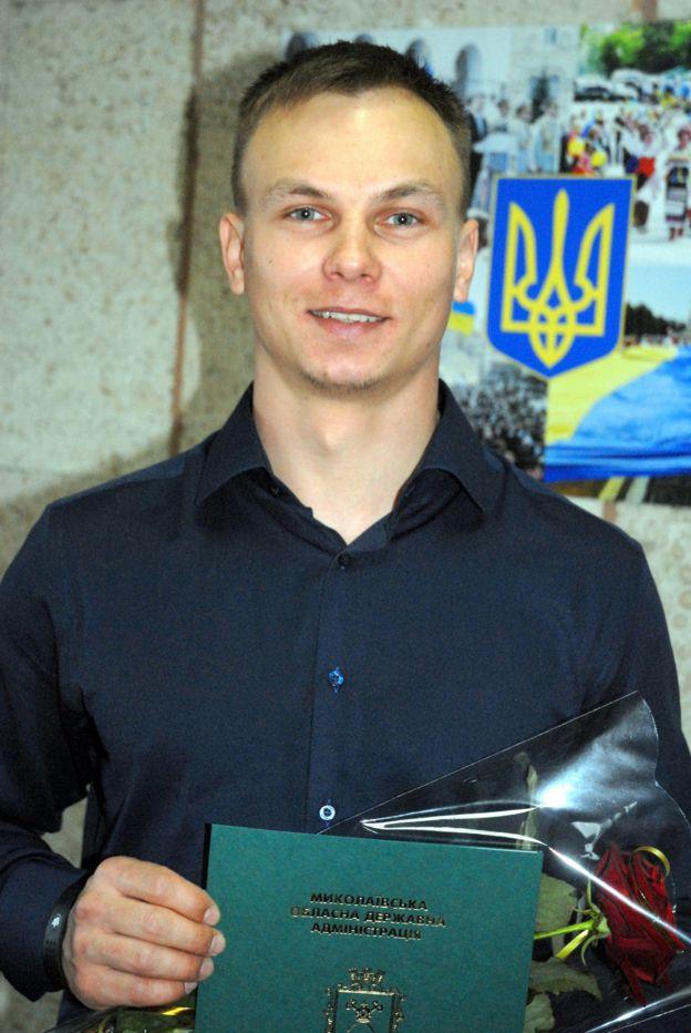 абраменко
