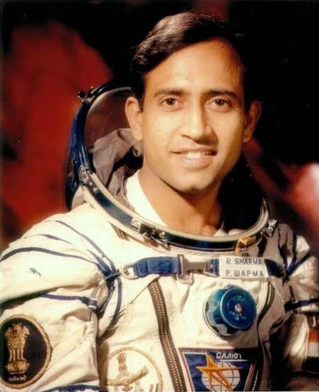 Image result for rakesh sharma