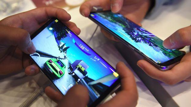 S8 Samsung