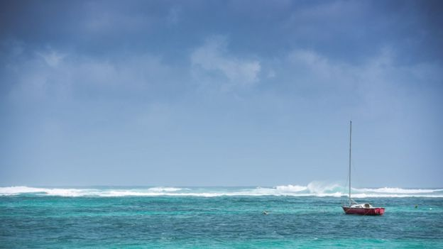 На Карибы и США надвигается мощнейший ураган