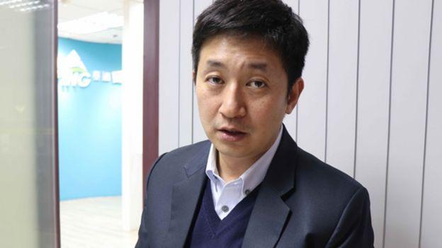 民進黨立委蔡適應認為,美日台都要慎防第二島鏈被陸方滲透,會對台灣造成具體威嚇。