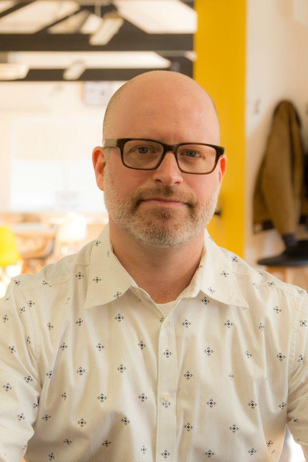 Psicoterapeura Aaron Balick