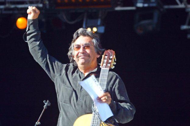 Ángel Parra