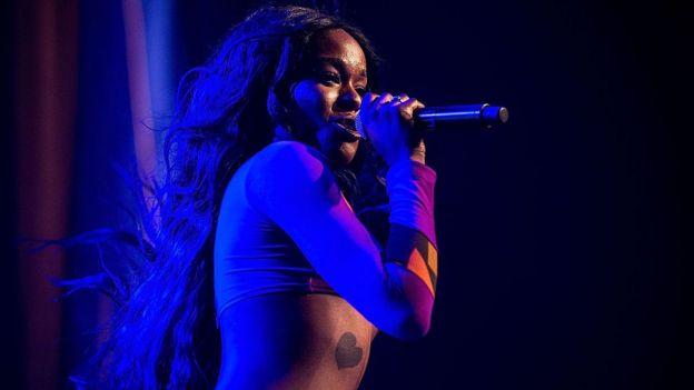 Azealia Banks once called Cardi B a 'poor man's Nicki Minaj'