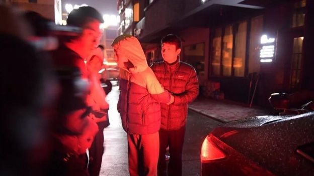 浙江省掃黑除惡行動中,已經抓獲犯罪嫌疑人1200餘名