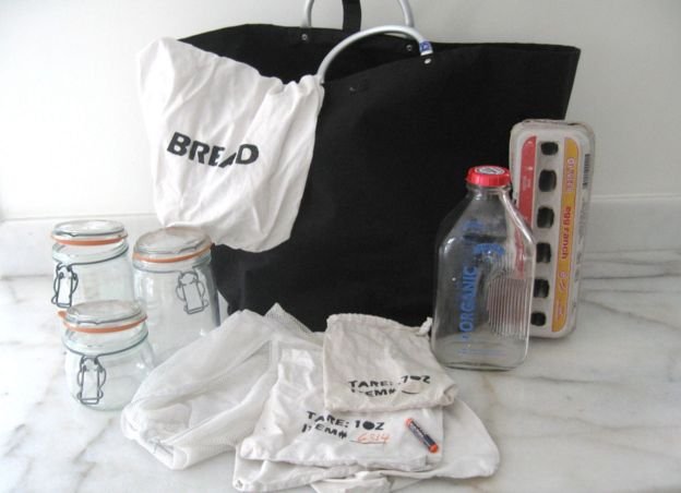 Kit de compras de Bea