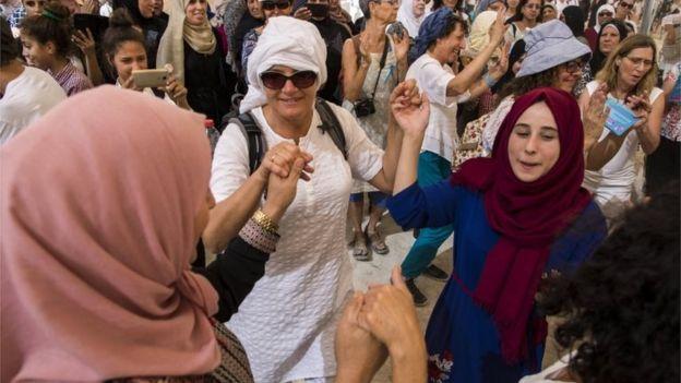 جنبش صلح زنان