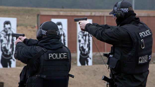 Policía Civil Nuclear