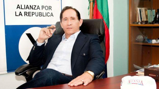 Carlos Canales