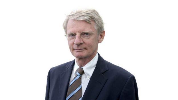 Cornelis Van Rij