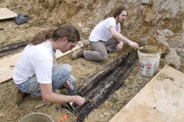 Находка: под североамериканским университетом найдены останки 7 000 человек