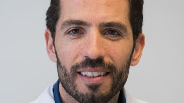 Doctor Francesc Balaguer
