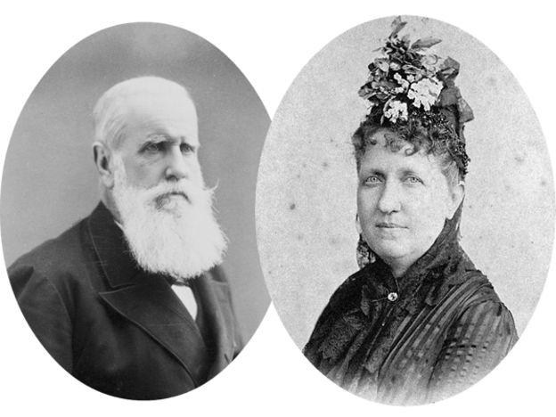 Dom Pedro 2 e Princesa Isabel