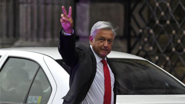 Ganó Meade con 34%; López Obrador, 27%; Anaya, 16%: Conteo