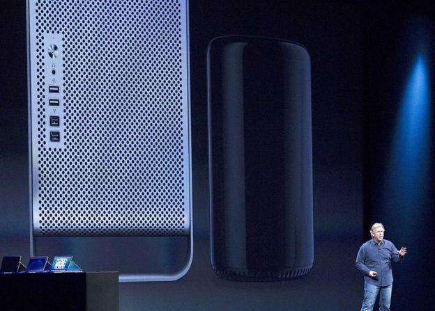 Mac Pro launch