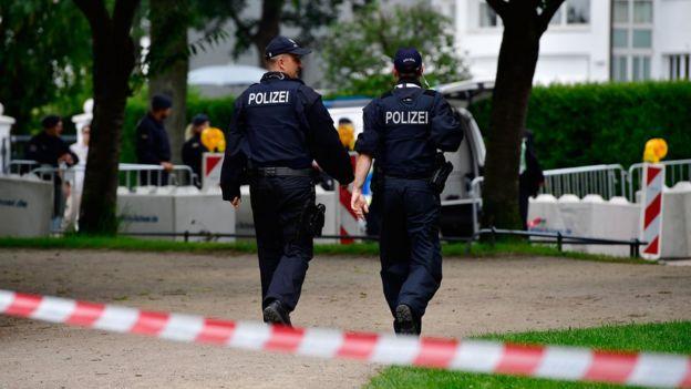 Các cơ quan an ninh Đức chịu áp lực phải thực thi tốt nhiệm vụ trước kỳ bầu cử Đức sắp tới