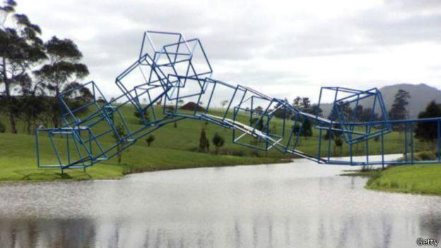 نيوزيلاندا