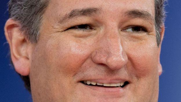 Mr Cruz