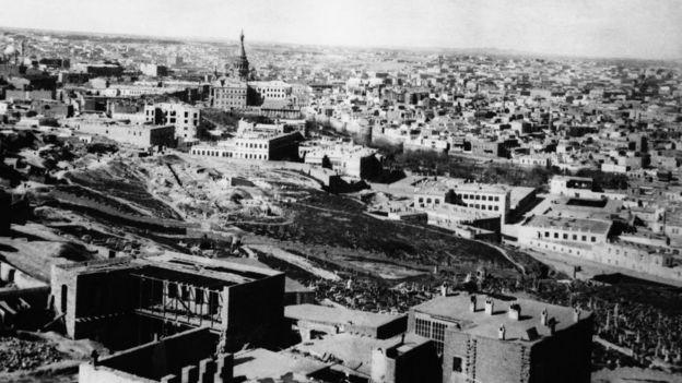 Bakı 1919