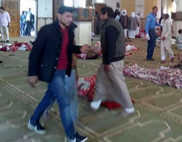 masjid di Mesir