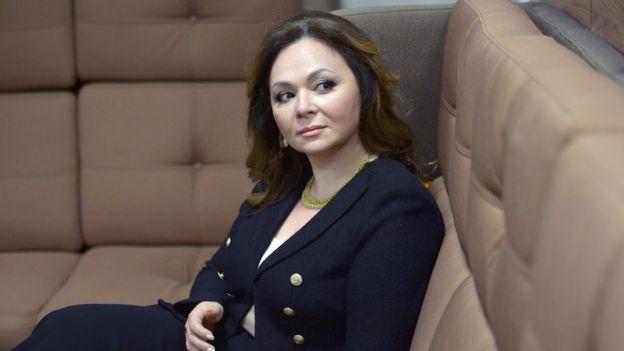 وسلنیتسکایا
